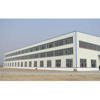 Wholesale High Quality Steel Structure Pre-Engineered Storage Buildings from china suppliers