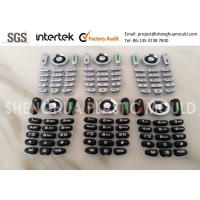 Wholesale China Mobile Phone Keypad with Buttons Mold Maker and Manufacturer from china suppliers