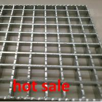 Wholesale heavy duty serrated pressure locked grating from china suppliers