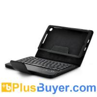 Wholesale Detachable Bluetooth Keyboard Case - For 2nd Gen Google Nexus 7 from china suppliers