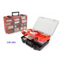 Wholesale Comprehensive Medical First Aid Kits For All Purpose ,  First Aid Boxes from china suppliers