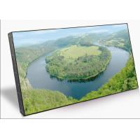 Quality Home Use Lcd Video Screen Display , Large Commercial Video Wall Panels With Bracket for sale
