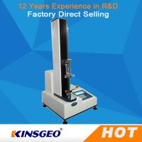Wholesale KJ-1065C Universal Testing Machines Viscosity Testing Equipment Customized Grip from china suppliers