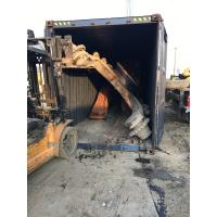 Wholesale Used HITACHI EX200-1 Excavator Sold To Karachi port from china suppliers