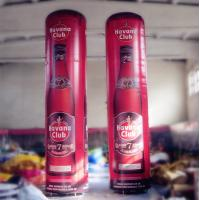 Wholesale Customized Inflatable Stand Column with Printing Logo for Advertisement from china suppliers
