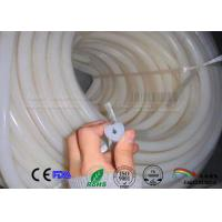 Buy cheap Transparent Mushroom shaped silicone rubber seal from wholesalers