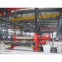 Wholesale W12 Series Steel Bending Machine 45KW Motor Power High Efficiency from china suppliers