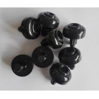 Quality PVC Custom Plastic Injection Molding Parts for the Machinery Equipment for sale