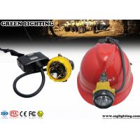 Quality 208 LUM Rechargeable Led Headlamp Explosion-Proof  Water Proof IP68 for sale