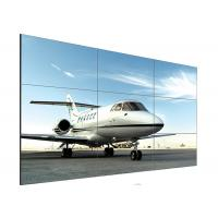 """Wholesale 1.7mm Bezel 46"""" Seamless Video Wall Display System For Movie Advertising from china suppliers"""