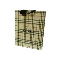 Wholesale Kelaor 250g Matt Lamination Paper Shopping Bag, Personalised Carrier Bags from china suppliers