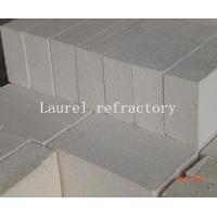 Wholesale High purity Thermal high temperature refractory Fire Brick for stoves from china suppliers