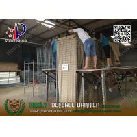 MIL1.9 HESCO Defensive Barrier China Factory/exporter