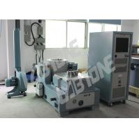 Wholesale Vertical / Horizontal Vibration Shaker Machine For Battery Vibration Test from china suppliers