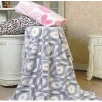 Wholesale Printed Coral Fleece Blanket (LJ-S59) from china suppliers