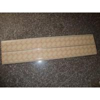Wholesale 25cm Width Middle Groove PVC Ceiling Panel from china suppliers
