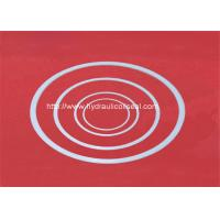 Wholesale White Back Up Ring PTFE Teflon Backup Ring T3G T3P Teflon Hydraulic Style from china suppliers