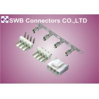 Wholesale Electronic SATA Power Connectors 3.96mm Pitch , Gold Flash Contact Plating from china suppliers