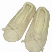 Wholesale Ballet Dance Shoes, Available in Various Colors, Customized Design and Size are Welcome from china suppliers