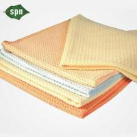 Buy cheap Microfiber Waffle Towel/Cloth from wholesalers