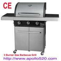 China Gas Barbeque Outdoor Kitchen on sale
