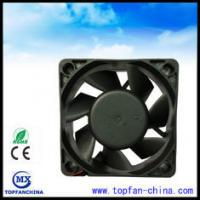 Wholesale Small Dc 24v Blushless Axial Exhaust Fans For Industry , 6CM Transducer from china suppliers