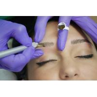Wholesale 3D Eyebrow Tattoo Micro Pigments  , Original Safety Modern Tattoo Ink from china suppliers