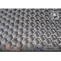 Wholesale AISI309 Hex-mesh Grating | 19mm X 2mm Strip | China Hex-mesh Factory from china suppliers