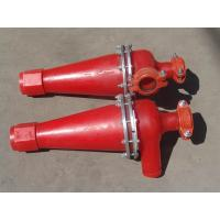 Wholesale High Quality Desander Separators in china from china suppliers