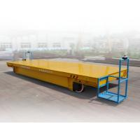 Wholesale Battery operated cart factory equipment electric car for sale applied in forging industry from china suppliers