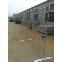 Wholesale High quality pvc coated and galvanizedWelded wire mesh fence from china suppliers