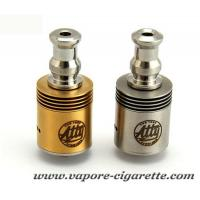 Wholesale Stainless Steel Rebuildable Atomizer Tanks , 510thread Tobh Rda Atty Atomizer from china suppliers