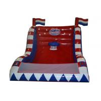 Wholesale Durable PVC Funny Outdoor Inflatable Water Slide Sport Types from china suppliers
