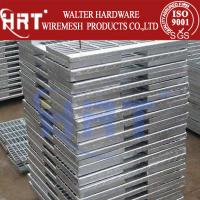 Wholesale Galvanized steel grating from china suppliers