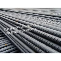 Wholesale Transportation Reinforcing Steel Rebar HRB500E Industrial Construction from china suppliers