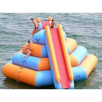 Wholesale Funny excited Inflatable Water Toys inflatable world water park for summer from china suppliers