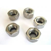 Wholesale 10.9 12.9 10 Truck Wheel Hub Steel Bolts And Nuts Black / Grey 40Cr 35CrMo 42CrMo from china suppliers