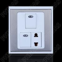 Wholesale Peru Wall Socket from china suppliers