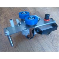Wholesale Pneumatic Manual Edge Roller Press for Double Glazing Units from china suppliers