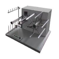 Wholesale Automatic Electronic Yarn Reel Tester / Wrap Reel Tester 0 -100 CN from china suppliers