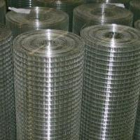 Wholesale Hot-dipped Galvanized Welded Wire Mesh with Corrosion-resistant and Oxidation-resistant Features from china suppliers