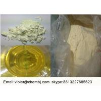 Wholesale Pharmaceutical Grade 99% Trenbolone Enanthate Anabolic Steroid CAS NO. 10161-33-8 from china suppliers