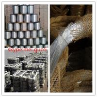 Wholesale Supply galvanized steel wire/electro galvanized wire(high quality and low price) from china suppliers