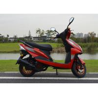 Quality ISO9000 Certificate Different Color Motorcycles Scooters Electric Starting System for sale