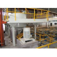 Wholesale Paper Pulp Fruit Tray Forming Machine Vertical Hydrapulpter / 250~300kg/h from china suppliers