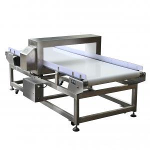 Belt Conveyor Metal Detectors For Food / For Pharmaceutical Industry