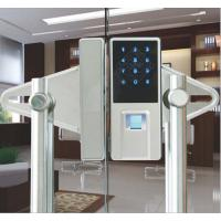 Wholesale Biometric Fingerprint Lock,  Anti-theft Lock with Remote Control and Password Functions from china suppliers