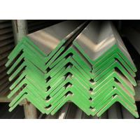 Wholesale BS DIN GB 310S Stainless Steel Angle Bar Used For Structural Construction from china suppliers