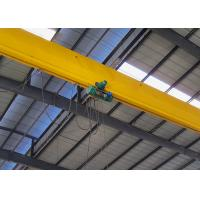 Buy cheap Manufacturer Single Girder 10 Ton Overhead Crane Price For Sale from wholesalers