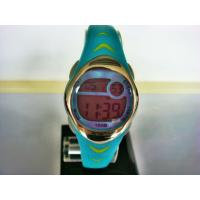Wholesale Quartz Sports Kids Digital Watches For Girls , 10 ATM Water Resistant from china suppliers